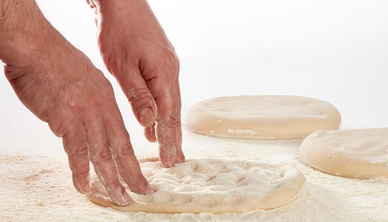 Farine Frumenta Pizza Facile 5kg