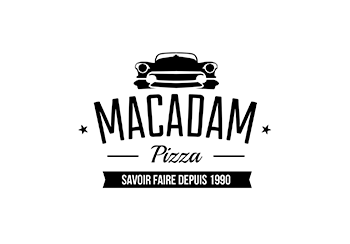 Macadam Pizza
